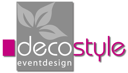 Logo Decostyle Eventdesign